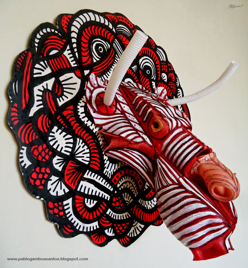 Gamboa Pablo / Camel | Gamboa Pablo