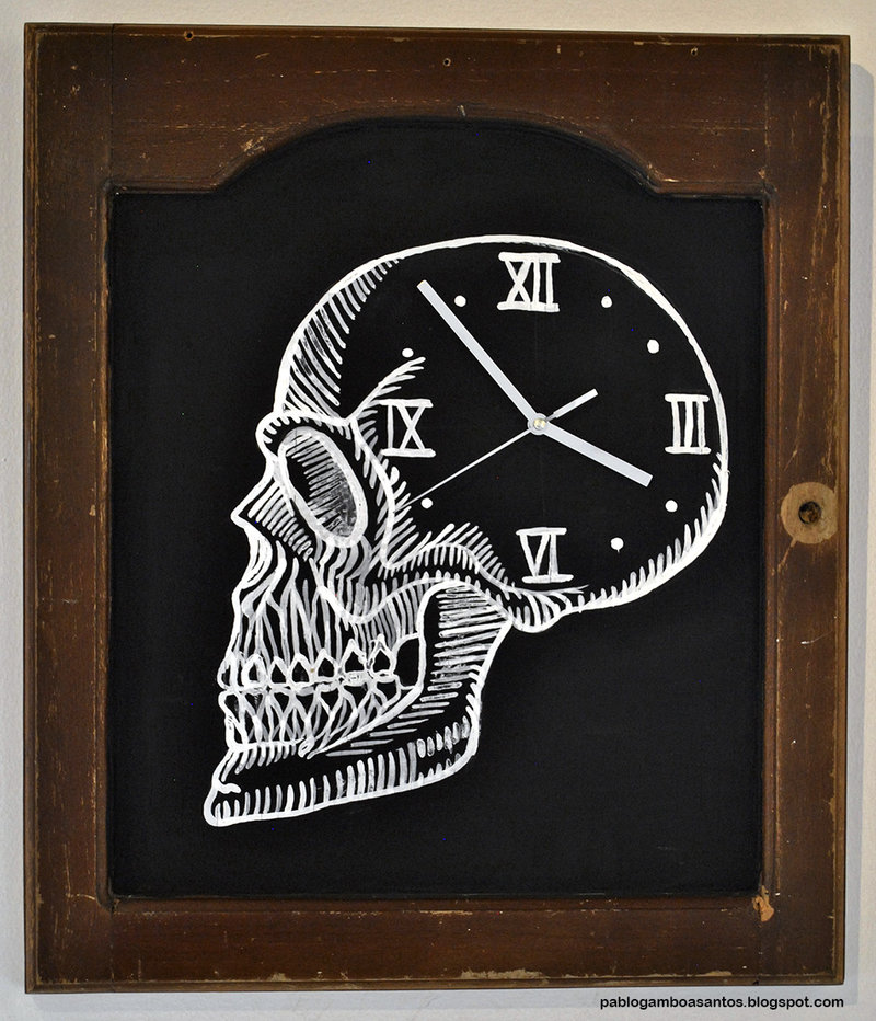 Gamboa Pablo / Dead o' Clock | Gamboa Pablo