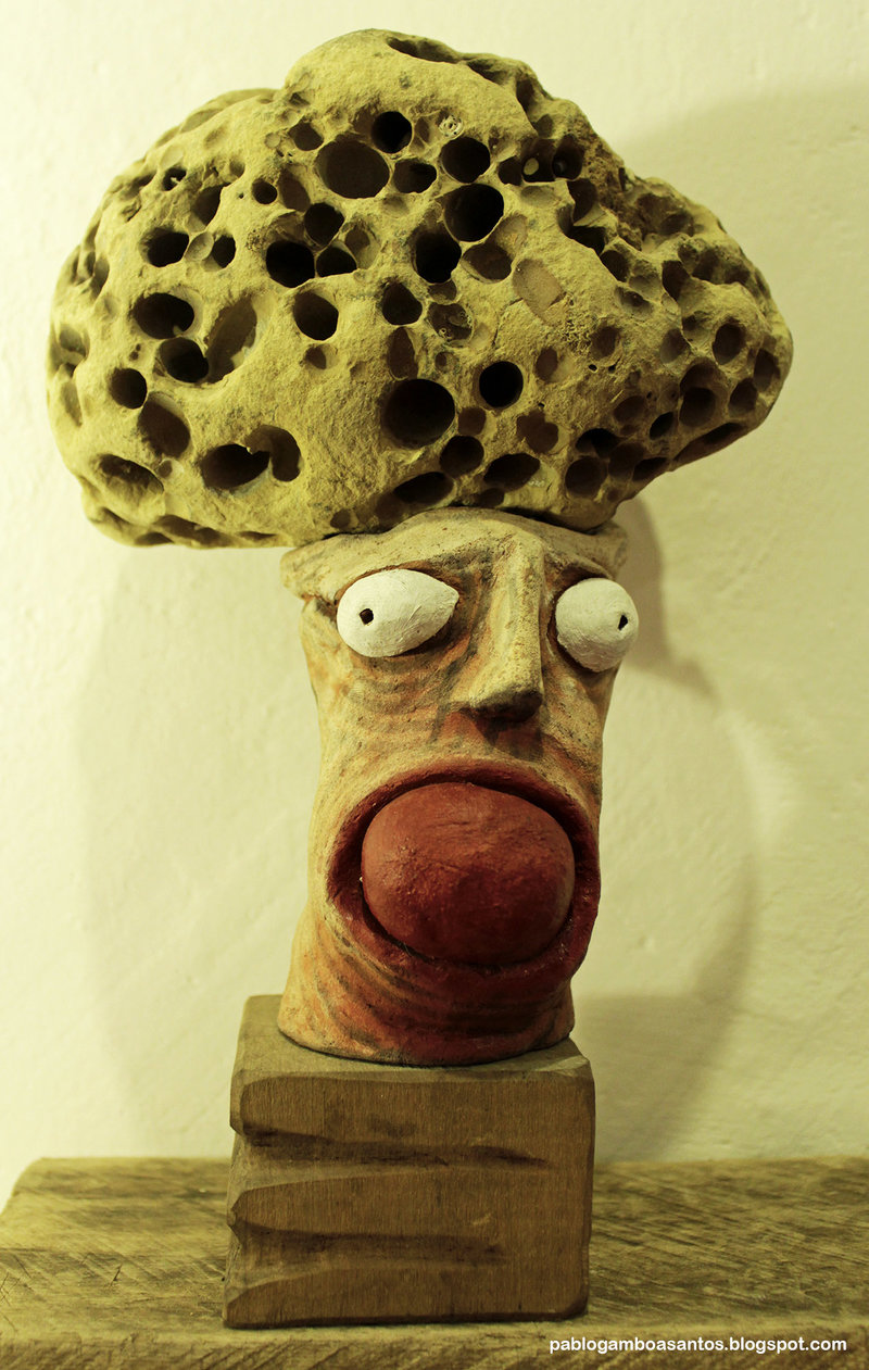 Gamboa Pablo / Gruyere Brain | Gamboa Pablo
