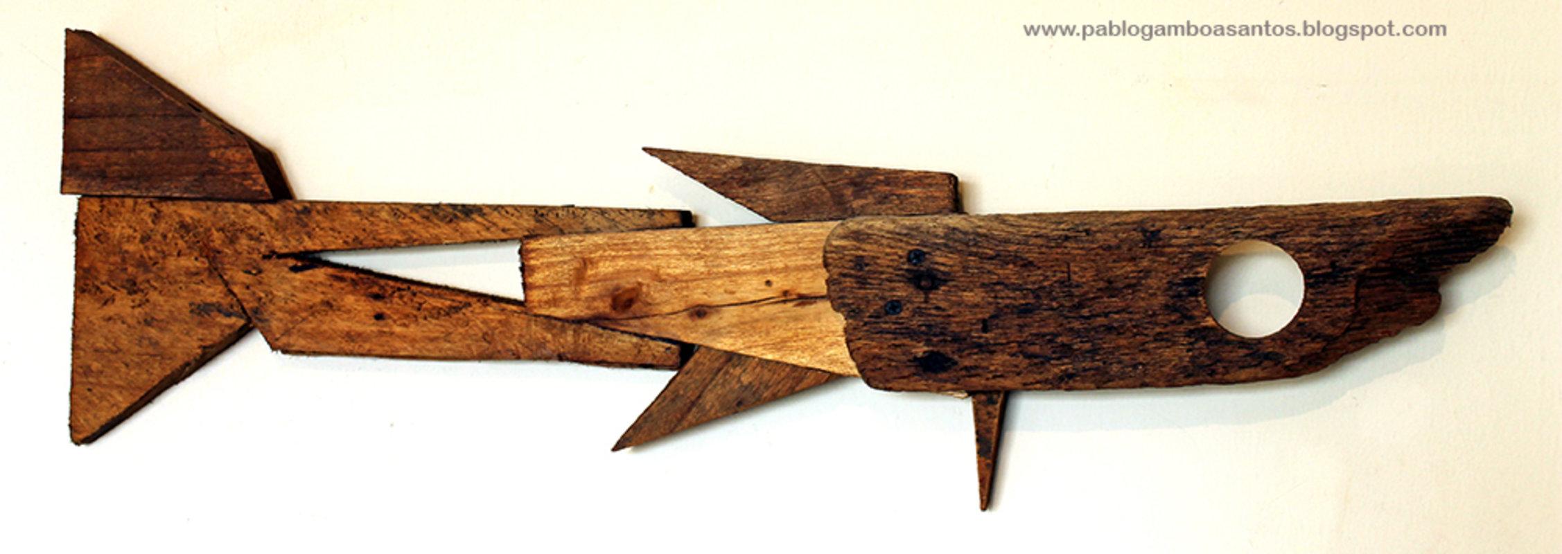 Gamboa Pablo / fish 2 | Gamboa Pablo