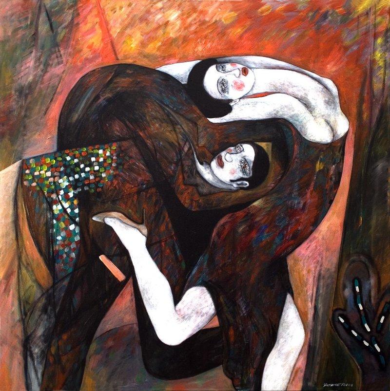 Bailadores de salsa | Rosero Carlos