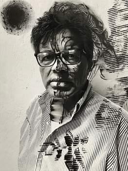 Miguel Betancourt / ESPEJO ONDULANTE