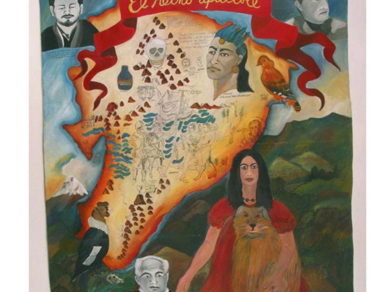 Ana Fernandez / El reino apacible