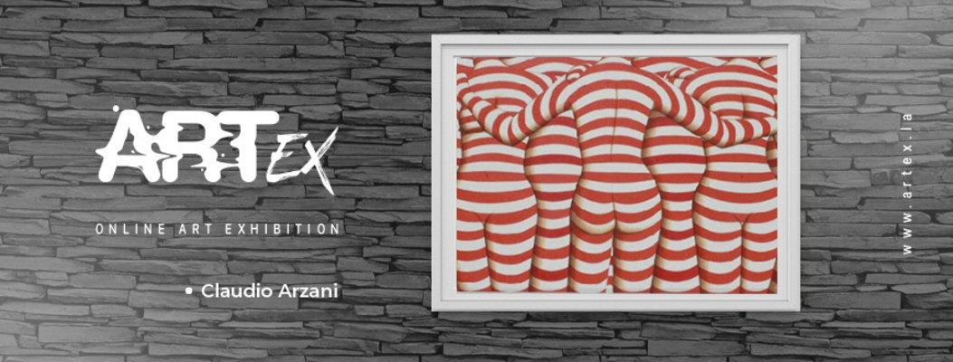 Arzani Anders Claudio  | ARTEX
