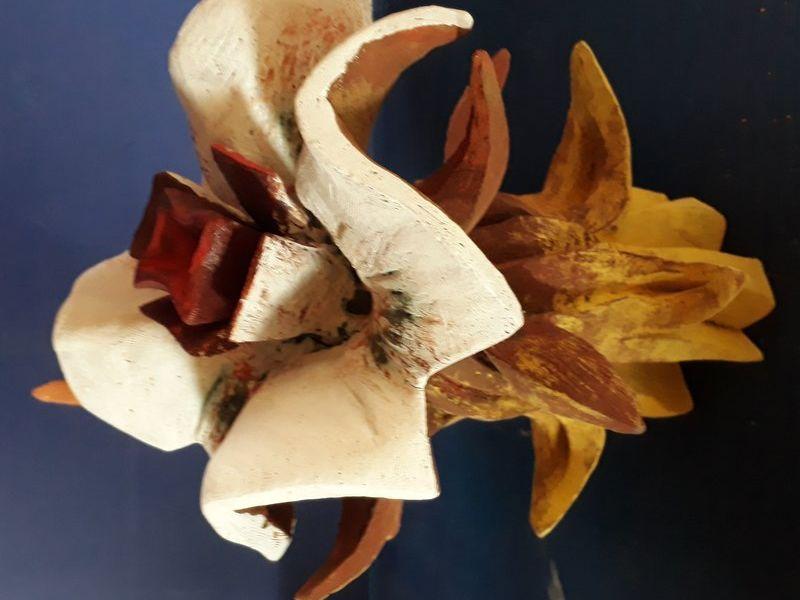 García Karolys Gabriel / Flor del Sol